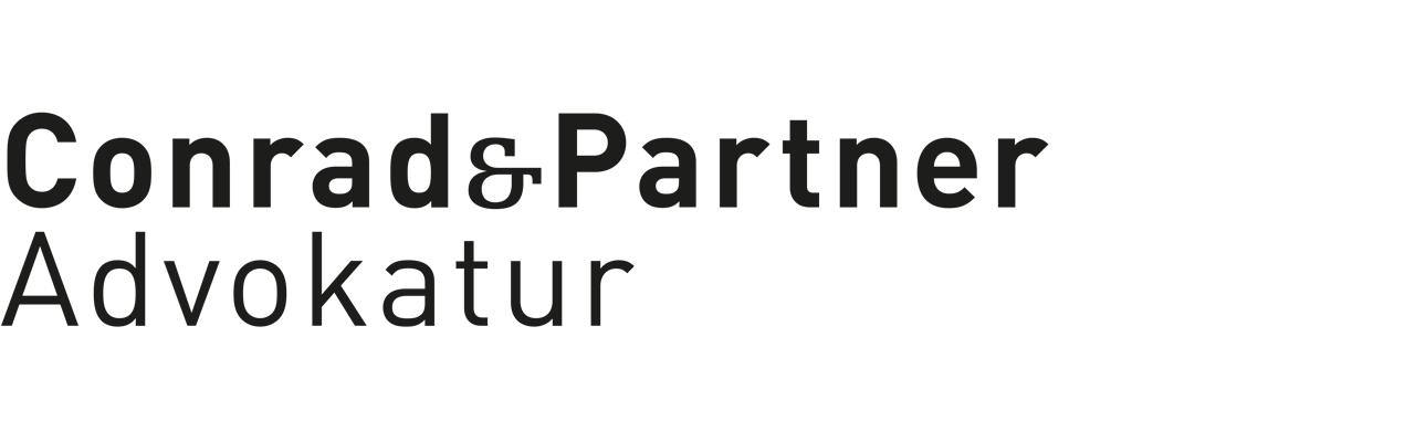 Conrad und Partner Startseite